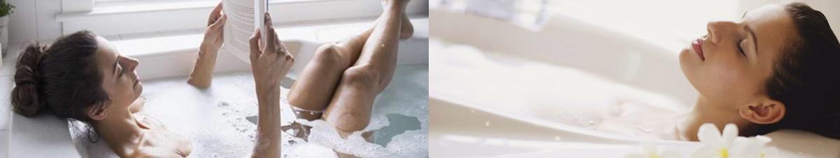 Bồn tắm ngâm