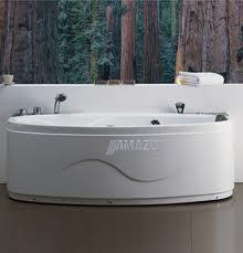 Những đặc điểm nổi trội của bồn tắm massage AMAZON