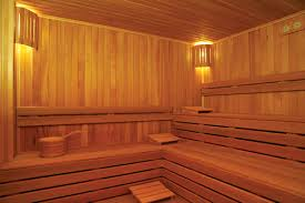 Sử dụng phòng xông hơi khô để làm đẹp và chăm sóc da